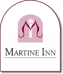 Martine Inn Logo